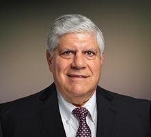 Mike R. Favazza, CPA