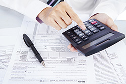 St. Peters tax planning services
